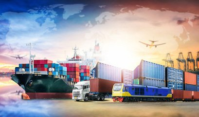 Logistics is Resource Management
