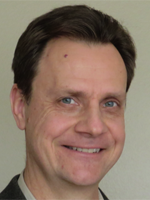 James Westbrook, president and c.e.o. of BlueScape Environmental