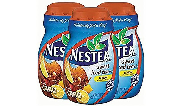 Nestea Relaunch Could Invigorate Instant Tea Sales