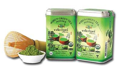Thailand Tea Organic Mandate