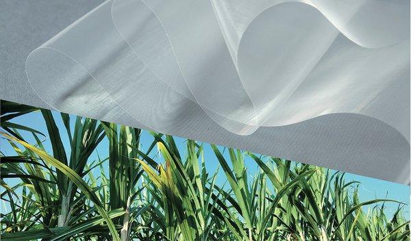 NASA Corporation's Non-GMO NeoSoilon Tea Bag Filter