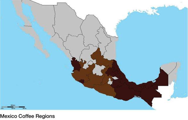 Mexico Returns