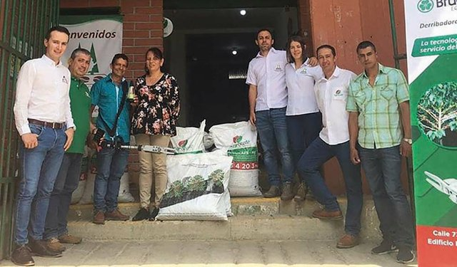 Colombia Specialty Growers Go Direct-to-Consumer