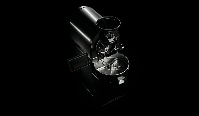 Sneak Peek: Probat's New P05 III Roaster