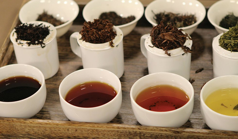 The Value of Tea Education Programs
