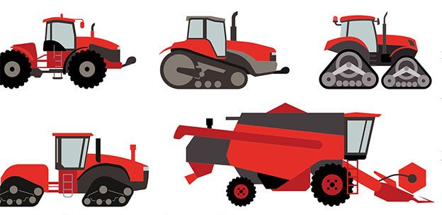 Harvesting Mechanization