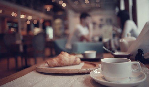 CDC: Indoor Restaurant Dining Poses Risk