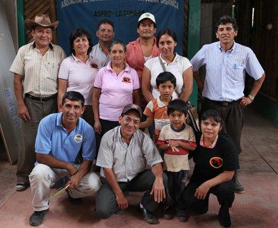 CECANOR: San Miguel, Peru