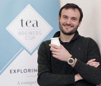 Tea Report June 2015