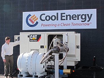 Cool Energy