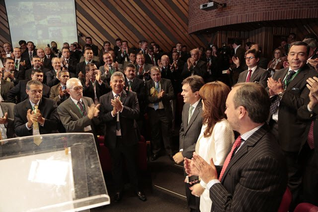 Roberto Velez Vallejo Elected FNC CEO