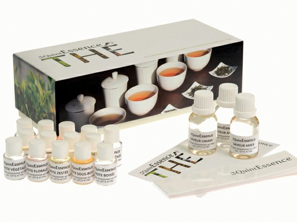 Le palais des Thes tea kit
