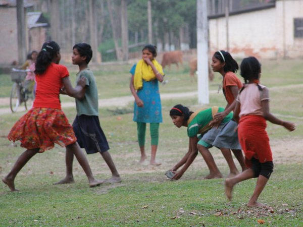 UNICEF & ETP Fight Abuse