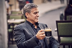 NESPRESSO introduces George Clooney as new brand ambassador